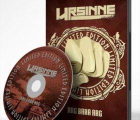 URSINNE - ARG BARA ARG - LIMITIERTE DVD EDITION