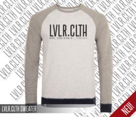 LVLR.CLTH SWEATER